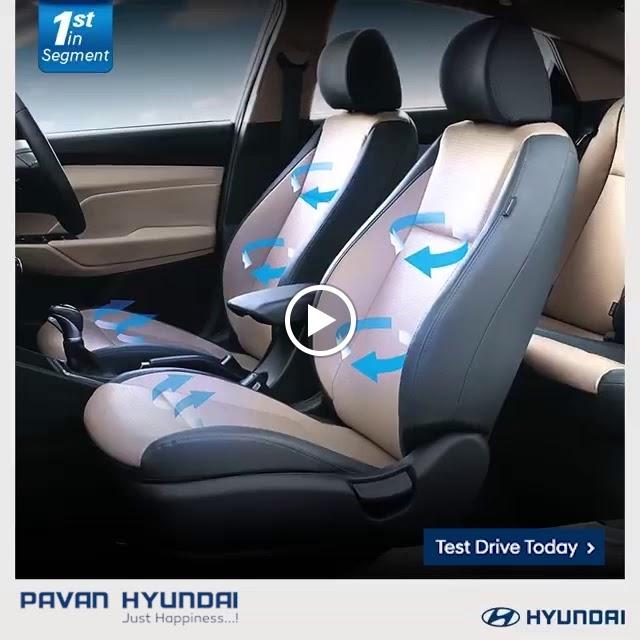 Best Hyundai Showrooms in Bangalore – Summers calls for extra comfort and convenience – Pavan Hyundai – Pavan Hyundai